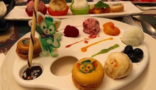 【香港ディズニーランド】おすすめのレストランと食べ歩きグルメ(*^o^*)!可愛いスイーツやキッズメニュー!