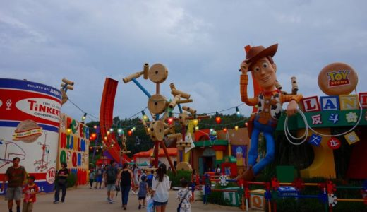 【香港ディズニーランド】おすすめのアトラクション!チケットとパレードやショーなどをご紹介します!(*^o^*)