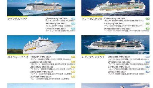 【ロイヤルカリビアンクルーズ】クァンタムクラス!驚きの船内施設やショー!オベーションオブザシーズ!