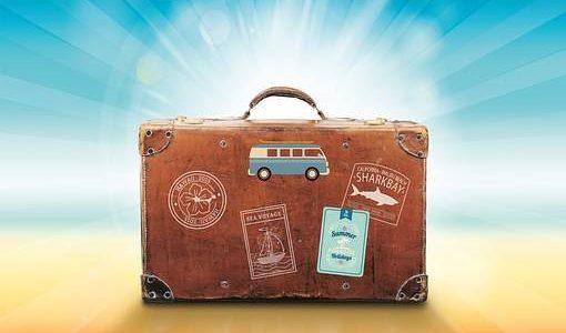海外旅行!子供は何歳から楽しめる(*^o^*)!?小さな子供(乳幼児)にもお勧めな旅行方法や対策は?メリットとデメリットなど。