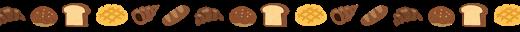 面白いパン!可愛いパン!~とびばこパン、パンダの笹団子パン、クリームボックスパン、シレトコドーナツ~